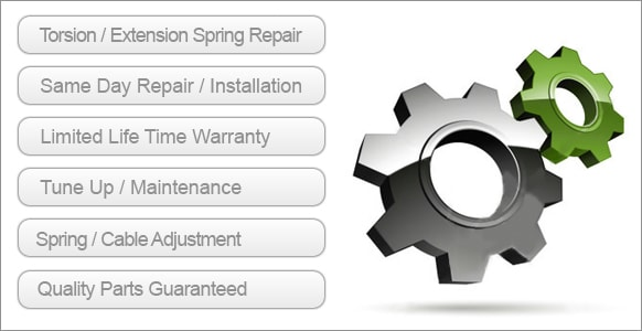 Need Garage Door Spring Repair In Pacific Palisades Call Our Experts